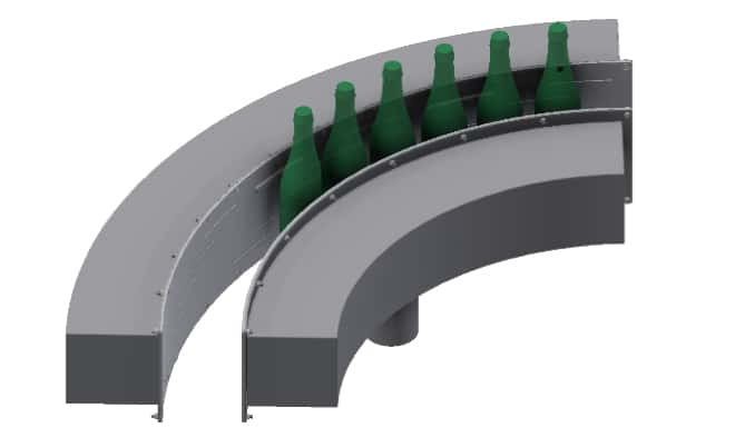 Going Around the Bend  New JetPlates for Curved Conveyors - Air ... 1cf3006454