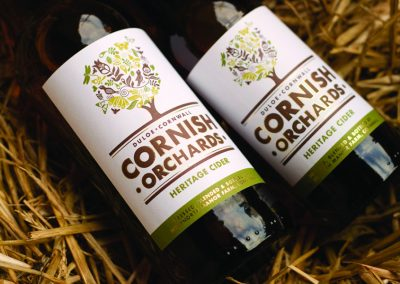 Cornish Orchards