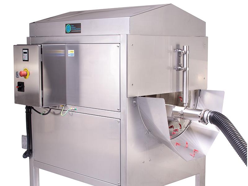 ACi Spiral Dryer