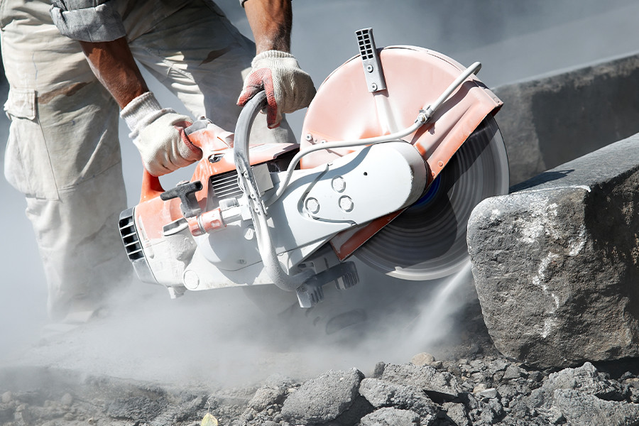 HSE dust-related inspections – are you ready?