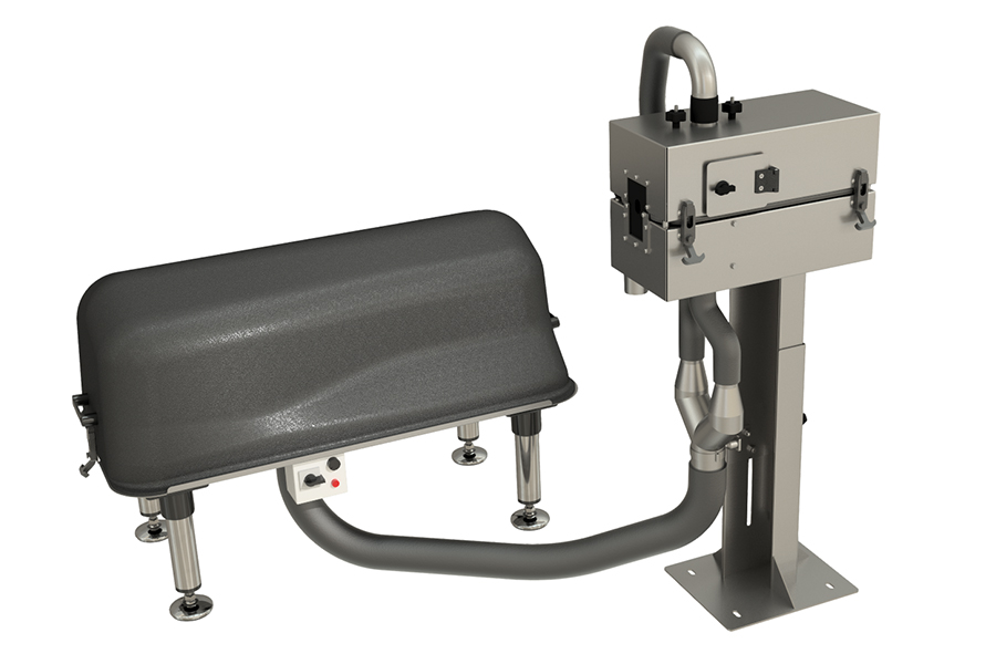 Standard Cable Dryer