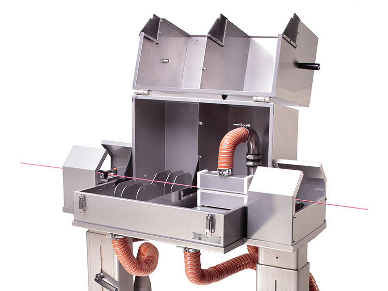 ACI Air Wipe | Cable Dryer - High Speed Module