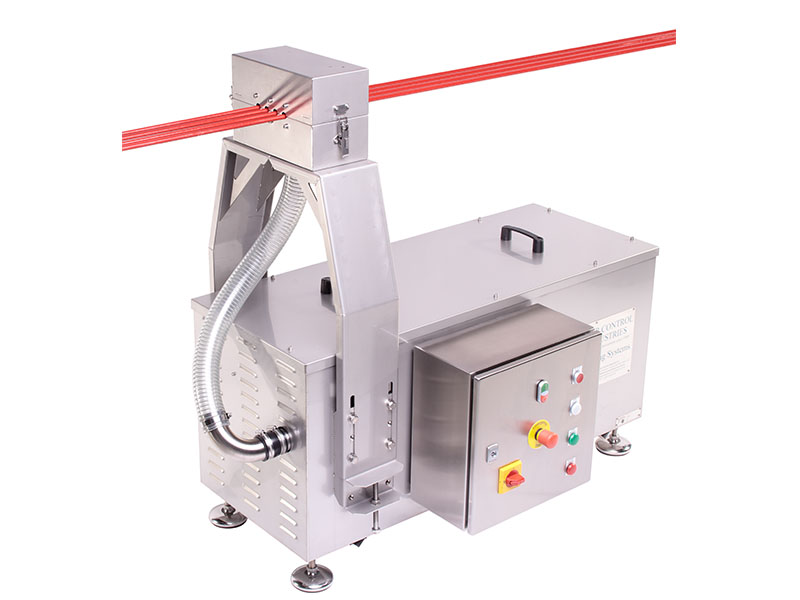 ACI Air Wipe   Profile Dryer