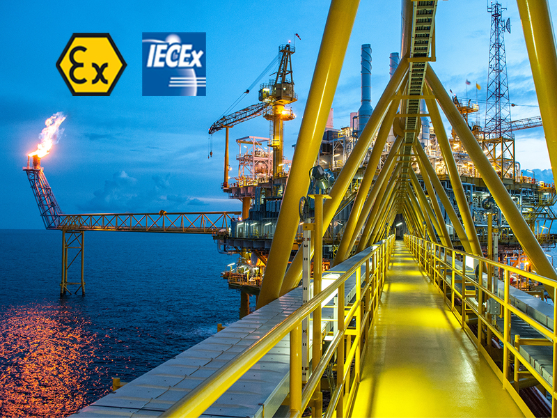 ATEX vs IECEx – A Question of Standards