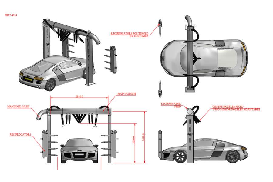 ACI Custom Systems