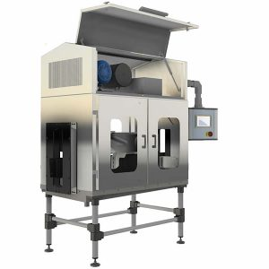 ACI Fully Enclosed Drying System